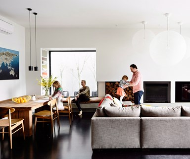 Overcoming the obstacles of open plan living