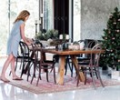 4 Christmas table decor ideas