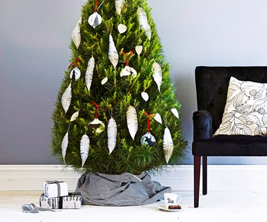 Decorating 101: Christmas trees