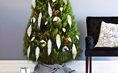 Decorating 101: Christmas trees