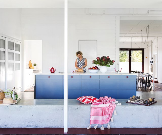 This [converted 1930s firestation in Brisbane](http://www.homestolove.com.au/conversion-of-a-heritage-listed-fire-station-4463) is now a sprawling family home with a Queenslander appeal. Photo: Elouise Van Riet-Gray