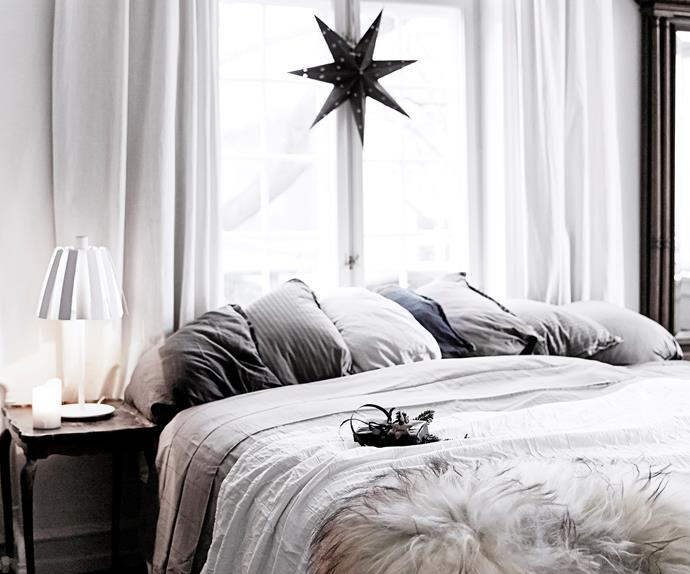 Christmas home Denmark