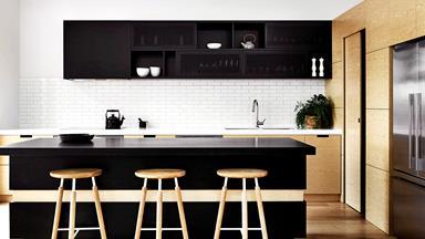 3 hardwearing kitchen surfaces