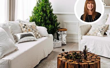 Your Christmas decorating checklist
