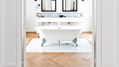 20 fabulous freestanding baths