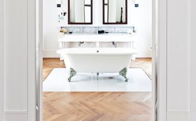 20 fabulous freestanding baths