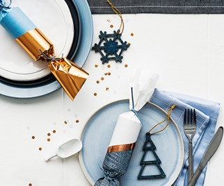 DIY Christmas cracker