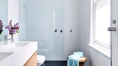 Expert advice: guest bathrooms