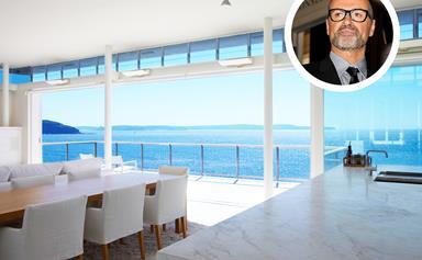 George Michael's luxury Australian holiday home