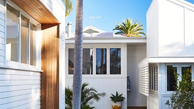 A stylish new holiday hotspot in Byron Bay