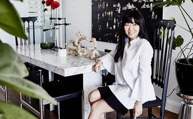 10 questions with Kitty Wong, founder of Saint Cloche