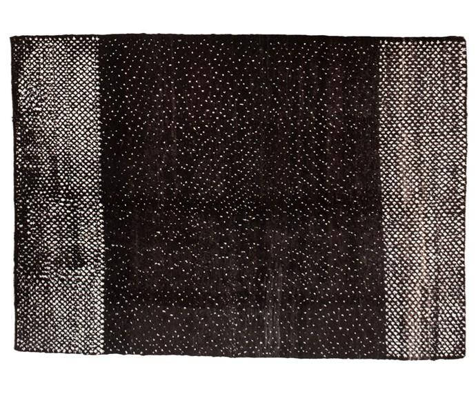 Old Yarn Bosphorus goat hair, wool and hemp rug (2x3m), $7000, [Loom Rugs](http://loomrugs.com/).