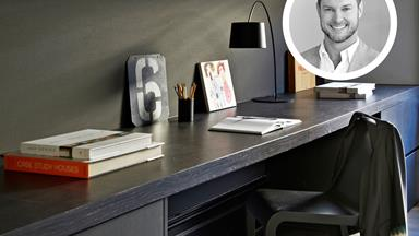 Darren Palmer's guide to creating the ultimate home office