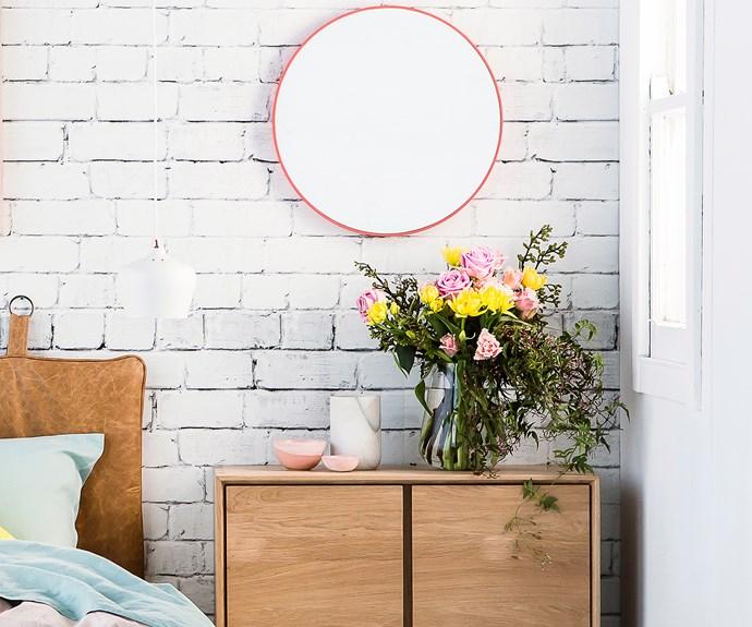 ways to display flowers