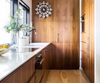 Modernist home gets its groove back