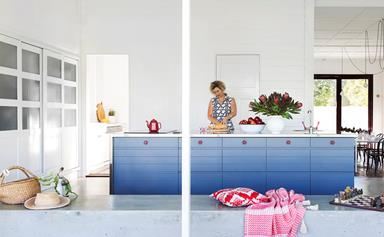 25 kitchens with a point of difference