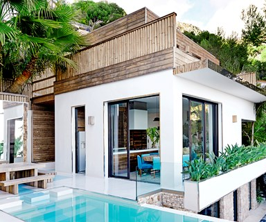 A Balinese-inspired oasis