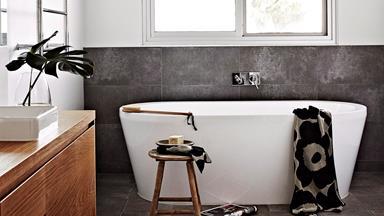 Bathroom renovation checklist