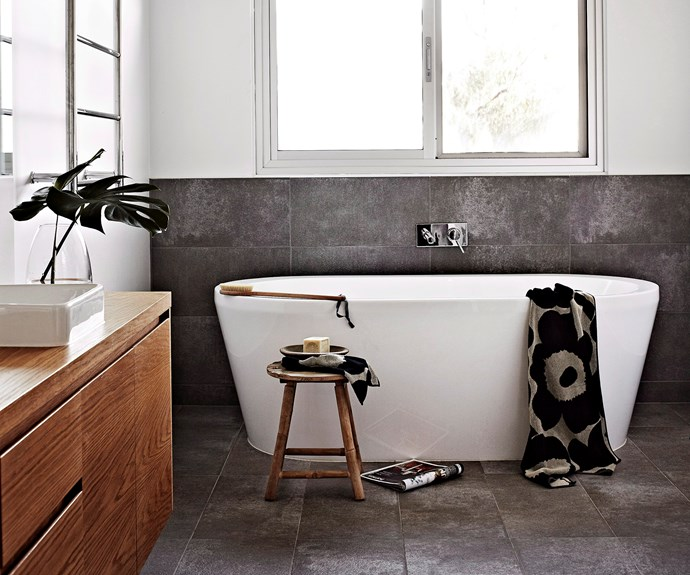 Bathroom renovation inspiration