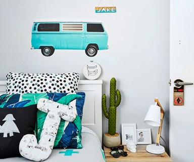 11 cool and creative kids room decorating ideas