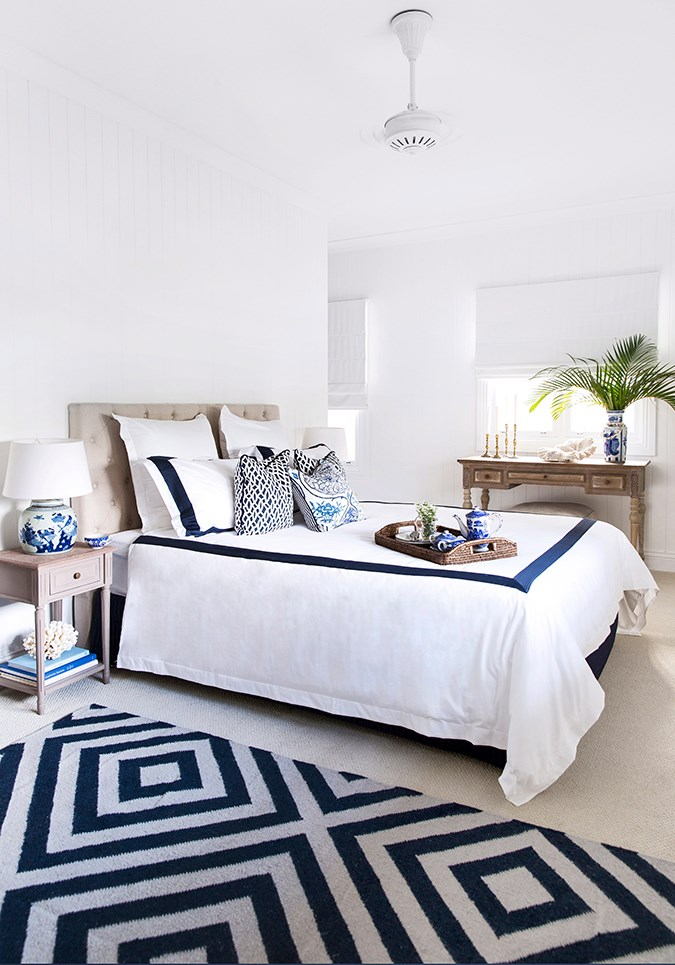 Whatever your bedding brief, there's a fibre type for you. *Photo: Elouise Van Riet-Gray / bauersyndication.com.au*