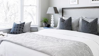 What's best? Cotton, linen, silk or bamboo bed linen?