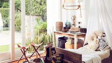 The cutest Aussie celeb's kids rooms