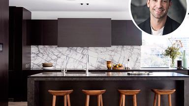 Steve Cordony shares his top 5 kitchen renovation tips