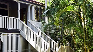 14 fabulous Queenslander homes