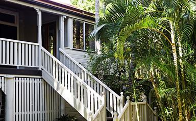 14 fabulous Queenslander homes