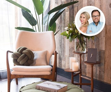 Win an online interior design course valued at $895