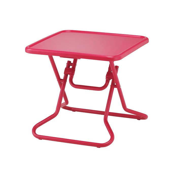 IKEA PS 2017 Coffee Table, $59. **Designer:** Jon Karlsson