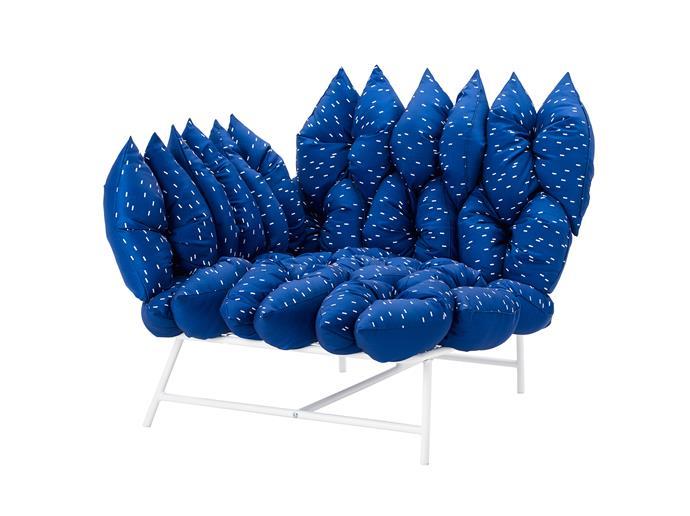 IKEA PS 2017 corner easy chair, $299. **Designers:** Kate Booy & Joel Booy