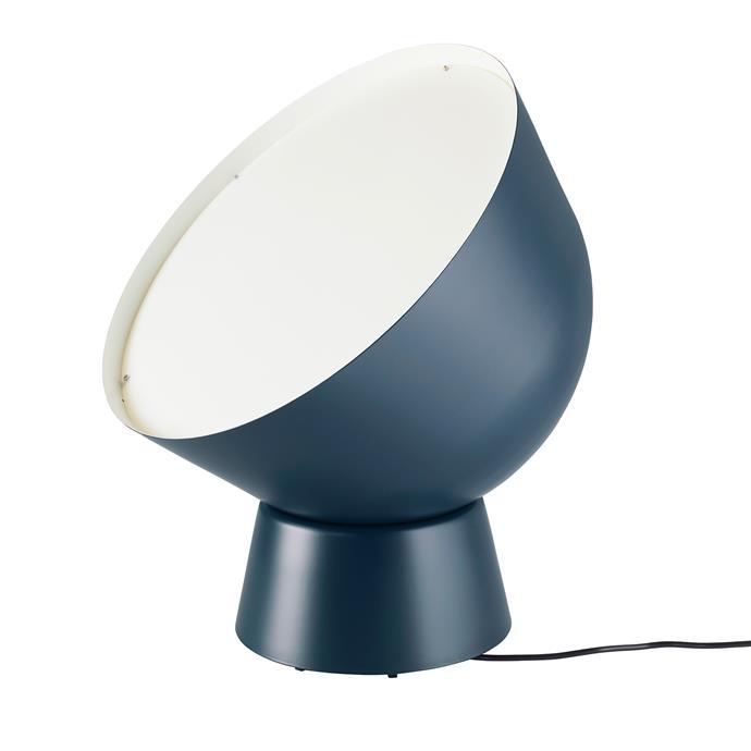 IKEA PS 2017 floor lamp, $99. **Designer:** Ola Wihlborg