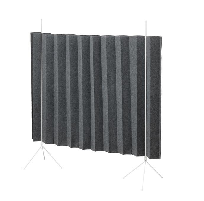 IKEA PS 2017 room divider, $69. **Designer:** Mikael Axelsson