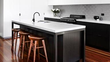 Modern Timber Kitchen By Fabrikate Creative Spaces Homes