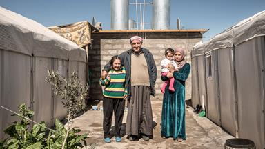 """IKEA designs a """"better shelter"""" for refugees around the world"""