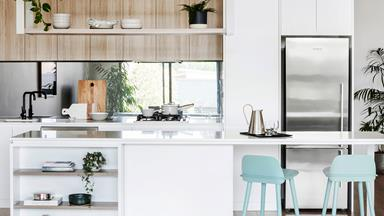 6 new kitchen trends to try