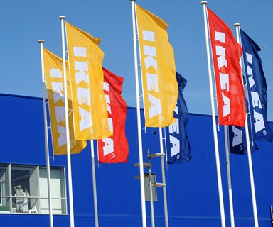 30 fun facts about IKEA