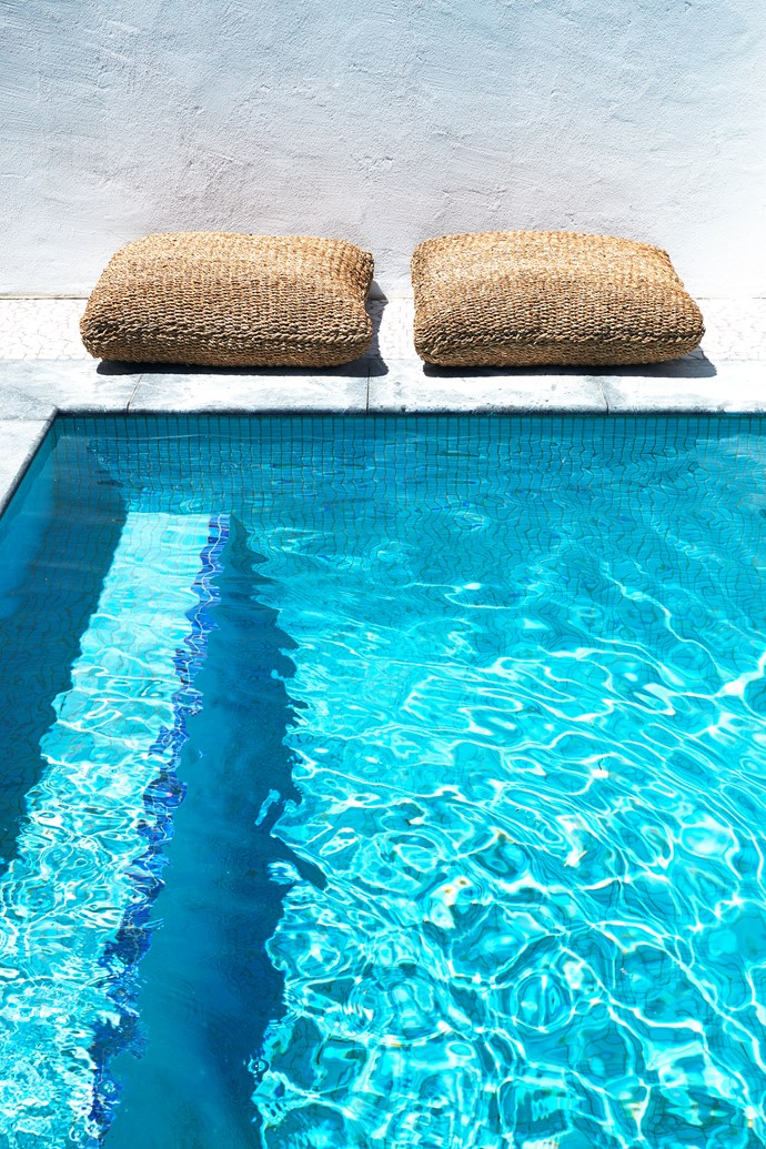 "Jumbo floor cushions (80cm x 80cm), $240 each, [Dear September](https://dearseptember.com.au/|target=""_blank""|rel=""nofollow"")."