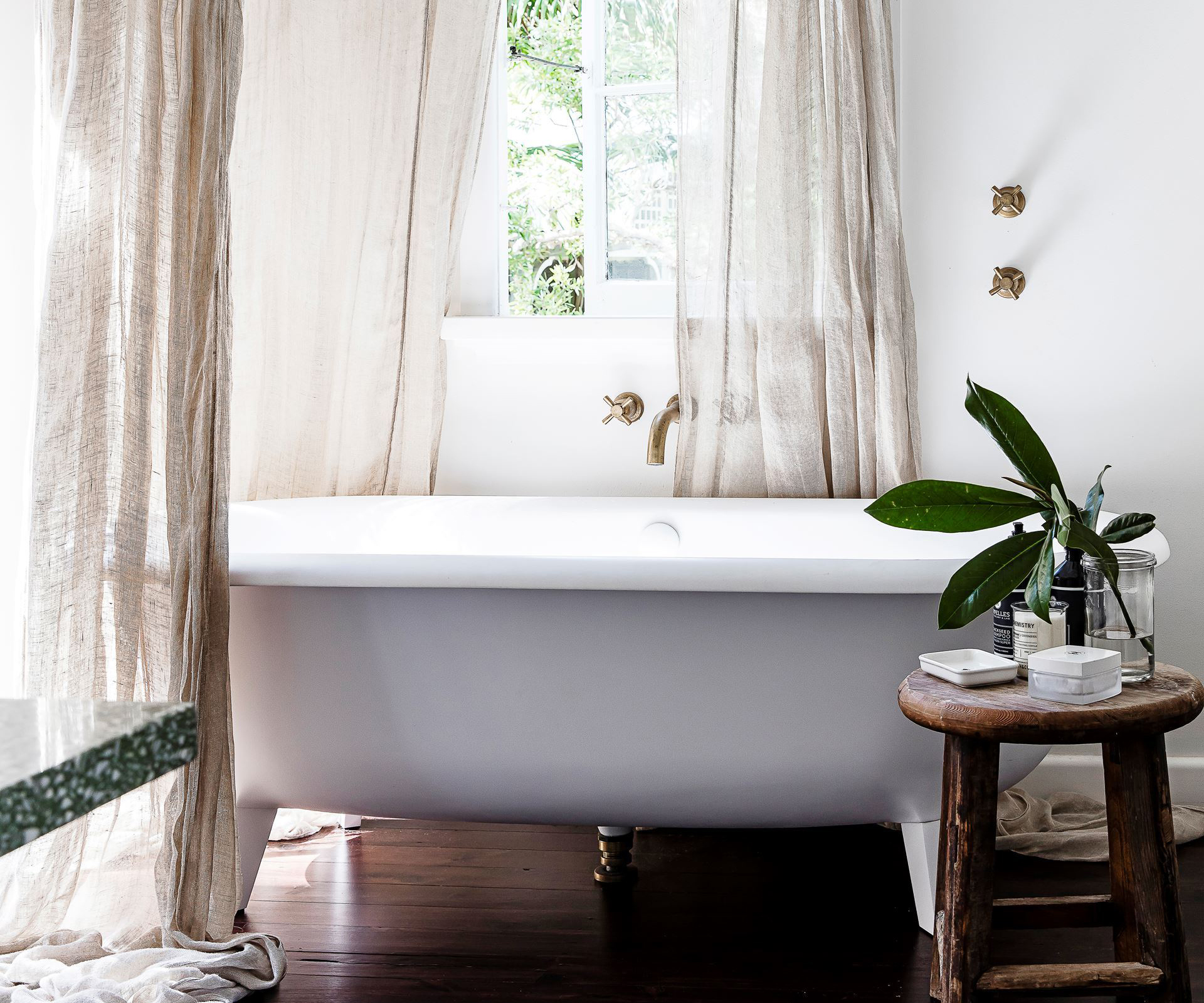 20 Beautiful Bathrooms To Inspire
