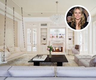 Gwyneth Paltrow New York condo