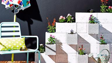 8 creative garden ideas