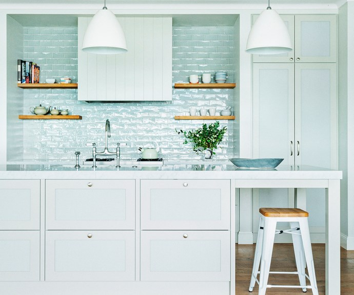 Shop the look: modern country kitchen