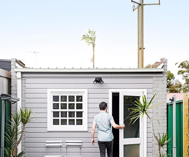 5 landscaping solutions for small gardens   Australian House and Garden