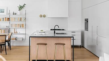 11 modern Scandinavian kitchens