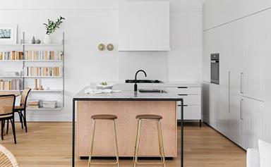 11 modern Scandinavian kitchens