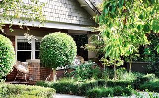 California bungalow
