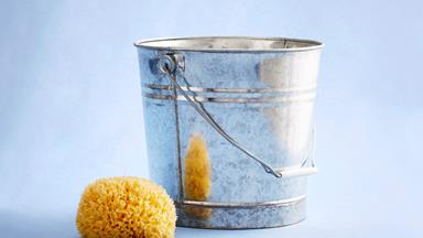 7 natural cleaning solutions