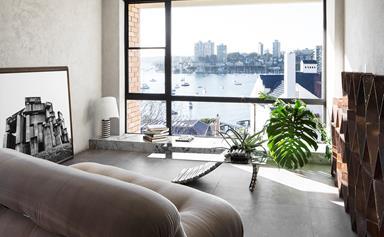 A pocket-sized apartment renovation